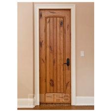 Interior Doors by Doors For Builders Inc
