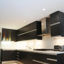Copat Italian Cabinetry -