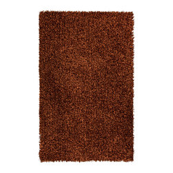 Surya - Surya Prism PSM-8012 (Cinnamon) 8' x 10' Rug - This Hand Woven rug would make a great addition to any room in the house. The plush feel and durability of this rug will make it a must for your home. Free Shipping - Quick Delivery - Satisfaction Guaranteed