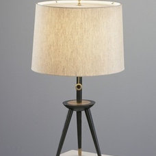 Modern Table Lamps by AllModern
