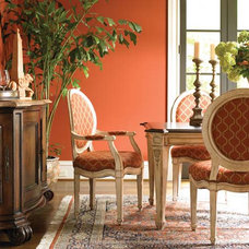 Traditional Dining Chairs by HALIFAX FINE FURNISHINGS