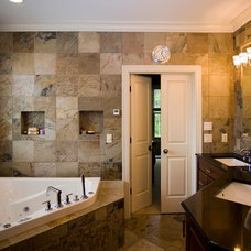 Traditional Bathroom by Build Cincinnati of Coldwell Banker