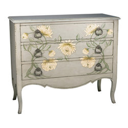 Sterling Industries - Sterling Industries 88-3184 Mum Chest - Chest (1)