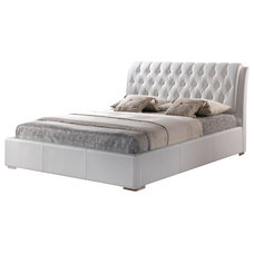 Contemporary Beds by Z Furniture Store in DC & VA