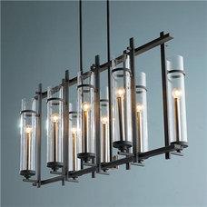 Eclectic Chandeliers Favorite chandeliers