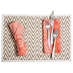 contemporary table linens by Target