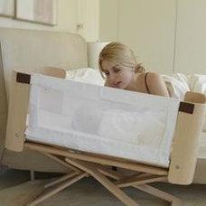 BEDNEST | Homepage for the Bednest bedside crib