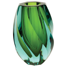 Contemporary Vases by Moser