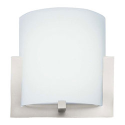 Bow 12 Wall Sconce by Forecast -