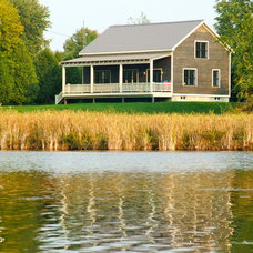 The Lakehouse
