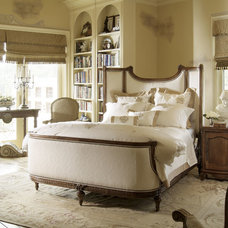 traditional beds by Dunk & Bright Furniture
