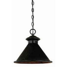 Craftsman Outdoor Hanging Lights by Bellacor