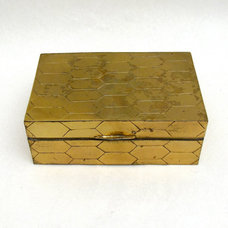 Eclectic Decorative Boxes by Atypical Type A