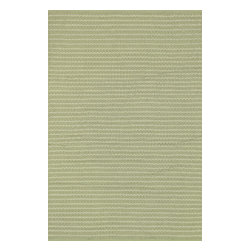 "Loloi Rugs - Flat Weave Terra Indoor/Outdoor Rug TERRTE-02SG00 - 2'-3"" x 3'-9"" - Bring all the indoor appeal of a flat weave - the durability, the versatility, and the texture- to your outdoor space with our Terra Collection. Hand woven in India, Terra comes in great colors like sage, steel, and graphite made to match with today's indoor and outdoor furnishings. And because Terra is made with 100% polypropylene, it can withstand regular sunshine and rain."