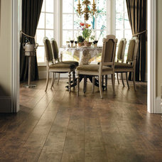 Traditional Laminate Flooring by SouthShoreFlooring.com