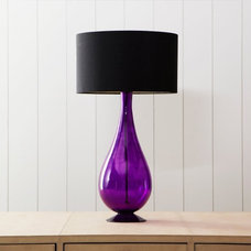 Contemporary Lamp Bases by Graham and Green