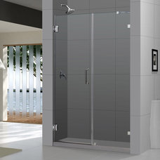 Modern Showerheads And Body Sprays by BuilderDepot, Inc.
