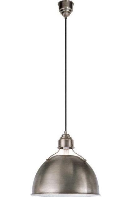 Eclectic Pendant Lighting by Circa Lighting