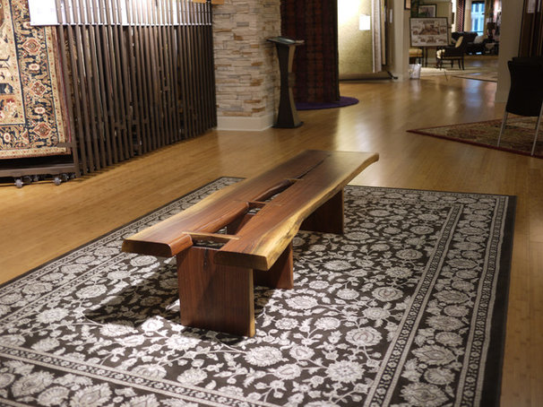 Eclectic  by Robin Wade Furniture