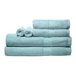 Modern Towels -
