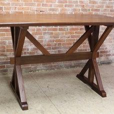 Modern Bar Tables by LakeandMountainHome