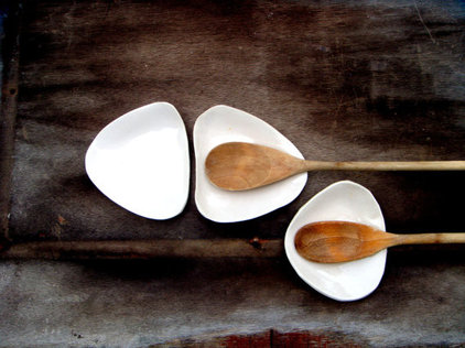 Contemporary Spoon Rests by Etsy