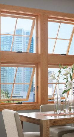 Essence Wood Windows - Milgard Manufacturing