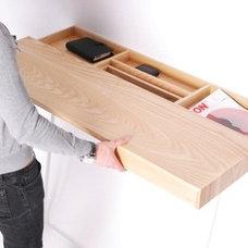 Modern Desks And Hutches by Daniel Schofield Design