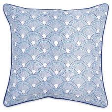 Asian Decorative Pillows by Jonathan Adler