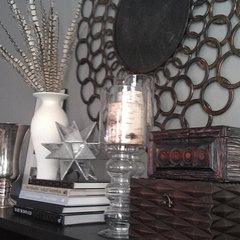 eclectic  by FOCAL POINT STYLING