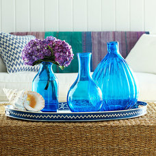 Contemporary Vases by Wisteria
