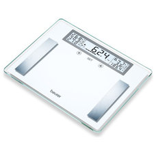 Contemporary Bathroom Scales by Bed Bath & Beyond
