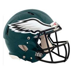 Brewster Home Fashions - NFL Philadelphia Eagles Teammate Helmet 3pc Sticker Set - FEATURES: