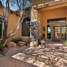 Contemporary  by The Matheson Team RE/MAX Fine Properties