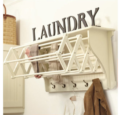 Farmhouse Dryer Racks by Ballard Designs