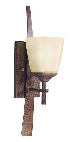 What Height Wall Sconces : Standard Height For Wall Sconces In Bathroom