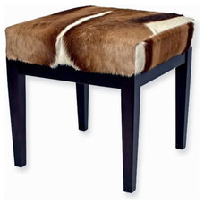 Contemporary Footstools And Ottomans by Pfeifer Studio