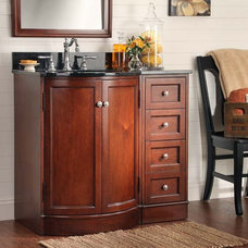 Bathroom Vanities And Sink Consoles by Foremost Groups Inc.- Bath