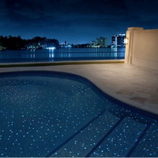 Contemporary Swimming Pools And Spas by Robert Guenther Collection