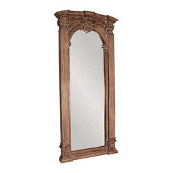 Howard Elliott - Howard Elliott Bonjour Learner Mirror - Bonjour learner mirror by Howard Elliott