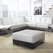 modern sectional sofas by Lowe's