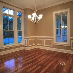 Windows - Our Windows are guaranteed for 2 life times and Free installation