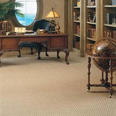 Traditional Carpet Flooring by Diablo Flooring,Inc