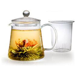 Contemporary Teapots by Importika