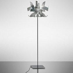 Glow Floor Lamp by Pallucco - Glow Floor Lamp - Palluco