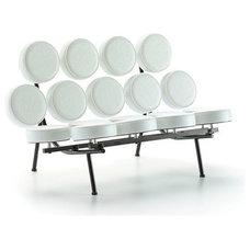 Modern Love Seats by Paradigm Gallery