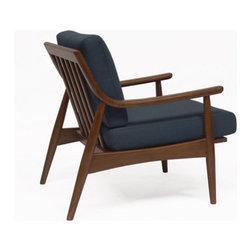 adam chair - mid century chair