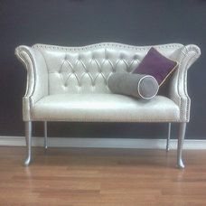 Loveseats by Chaim's Upholstery