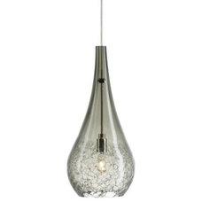 Seguro Pendant by LBL Lighting