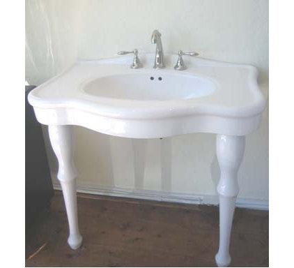 Bathroom Sinks by vintagebath.com